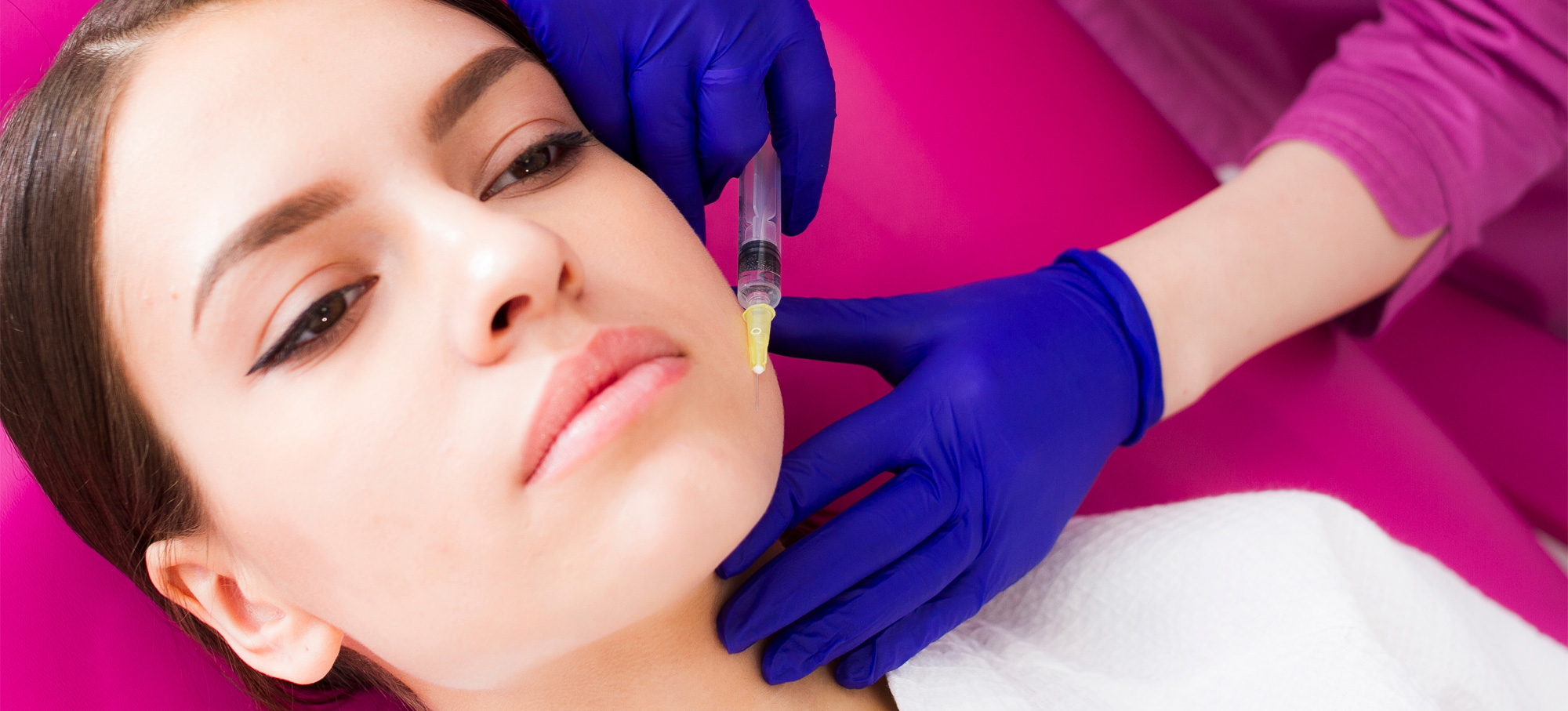 ML Estetik Behandlingar Botox